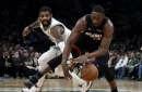 Irving's 26 points, 10 assists carries Celtics past Heat