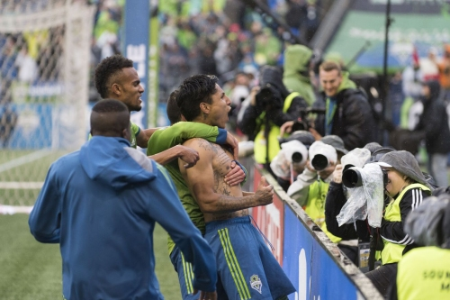 Sounders will visit Earthquakes for final preseason game