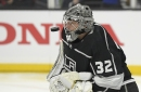 Brendan Leispic makes the most of his opportunities in Kings' win over Blues