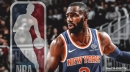 Knicks news: Tim Hardaway Jr. voices displeasure of NBA's scheduling of New York games