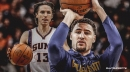 Warriors' Klay Thompson passes Steve Nash on all-time 3-pointers list