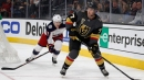 Wild acquire defenceman Brad Hunt from Golden Knights