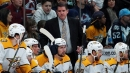 Game Wrap: Laviolette earns 600th win as Preds beat Avs