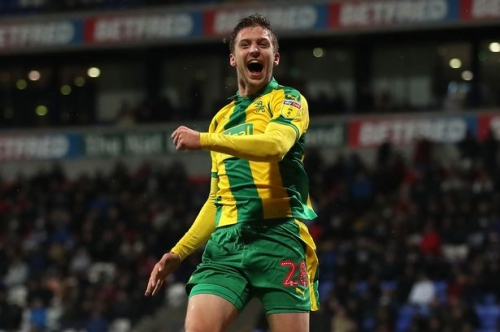 'Some pour soul at Leeds' West Brom close the gap and fans set their sights