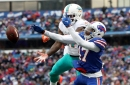 Buffalo Bills may have unearthed a gem in unheralded cornerback Levi Wallace
