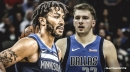 The All-Star anomalies that are Luka Doncic, Derrick Rose