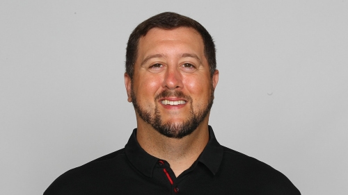 Falcons lose assistant offensive line coach to Packers