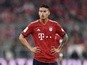 Real Madrid 'favour selling James Rodriguez to Tottenham Hotspur'