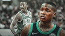 Why the Boston Celtics shouldn't trade Terry Rozier