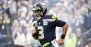 Could Russell Wilson and the Seahawks consider the uncommon contract path of Tom Brady?