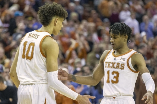 The Longhorn Republic breaks down a win over Oklahoma and quarterback transfers
