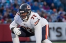 Bears' Charles Leno Jr. added to the Pro Bowl