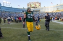 Packers' David Bakhtiari & Kenny Clark passed over as Pro Bowl replacements
