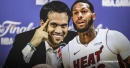 Heat's James Johnson fully trusts Erik Spoelstra with inevitable lineup change