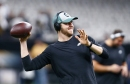 """Eagles players defend Carson Wentz after scathing report on QB's """"selfish"""" ways"""