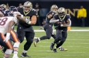 Saints' Kamara, Peat, Warford added to Pro Bowl after NFC Championship loss to Rams
