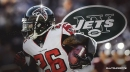 New York Jets should pursue Tevin Coleman in free agency