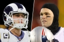 Who will win Super Bowl LIII: Rams or Patriots?