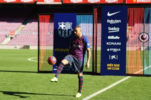 Stoke City tried to sign new Barcelona star for £4m when he was 23