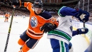 Oilers forwards Spooner, Rattie, Senators' Falk clear waivers
