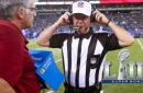 Dean Blandino previews the officiating crew for Super Bowl LIII
