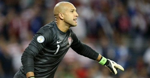 AN ICON CALLS IT A CARRER: Ex-Metros, USMNT GK Tim Howard to retire after this MLS season