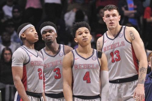 Bama Basketball Breakdown: #20 Ole Miss