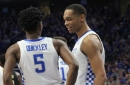 Kentucky vs. Mississippi State Game Thread
