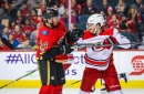 Canes at Flames: Game Night Hub