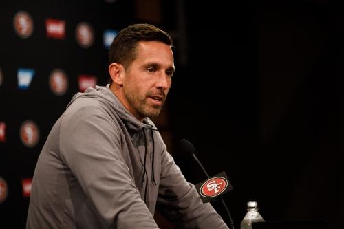 How 49ers' Kyle Shanahan will attack first Senior Bowl as head coach