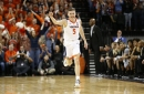 No. 3 Virginia cruises past Wake Forest 68-45