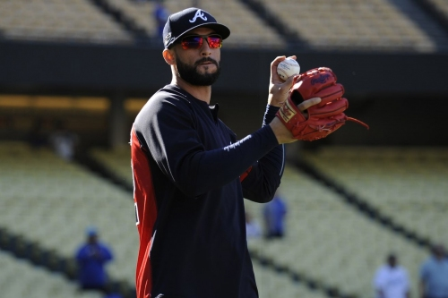 Braves News: Nick Markakis is back, Hall of Fame results and more