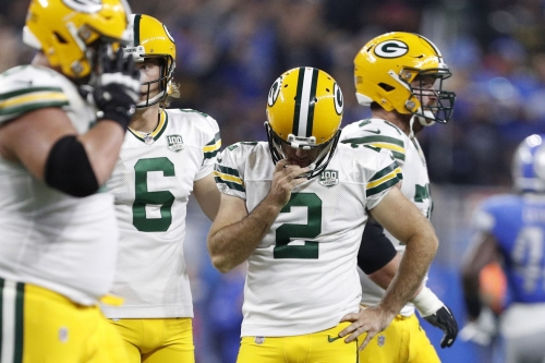 Wednesday Curds: Packers' special teams desperately need turnaround after ranking last