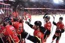 Rate the Flames (3) vs Hurricanes (2) OT: Backlund, Rittich Lead Flames to Victory