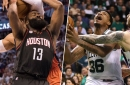 Who would win Best Actor in the NBA: James Harden or Marcus Smart?