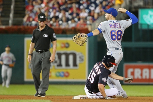 """Brodie Van Wagenen confirms Jeff McNeil """"moving to the outfield in a primary role"""""""