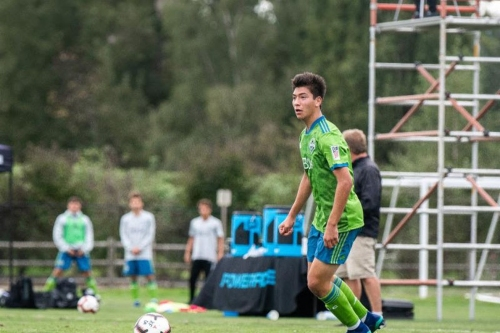 Tacoma adds another Sounders U17 standout