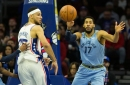 Grizzlies' Garrett Temple could be a good fit with the Sixers