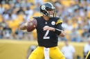 Mason Rudolph has no doubts about why he was drafted - 'to be the quarterback of the Pittsburgh Steelers one day'