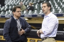 Brewers promote David Stearns to President of Baseball Operations, will remain as GM