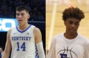 Jaden McDaniels projected No. 1 pick of 2020 NBA Draft; several Wildcats mentioned