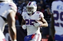 Buffalo Bills LeSean McCoy reveals he was benched in Week 16