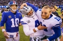 'I just want to help my team win': Cole Beasley clarifies comments about role in Cowboys' offense, Dallas' front office