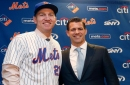 Todd Frazier never worried he would be traded after Mets added Jed Lowrie