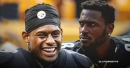 Steelers WR JuJu Smith-Schuster reaches out to Antonio Brown, expects to talk with him soon