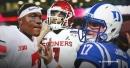 Rumor: Giants 'like' Dwayne Haskins, Kyler Murray, and Daniel Jones