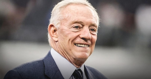 Cowboys owner Jerry Jones wants to host another Super Bowl