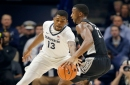 Live updates | Providence Friars take on the Xavier Musketeers at Cintas Center