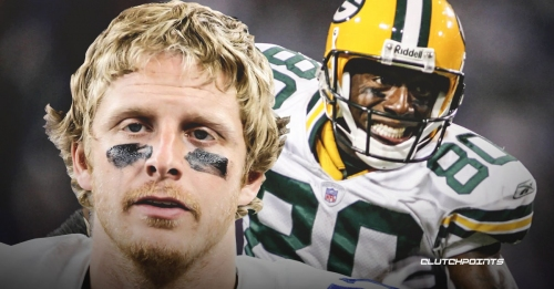 Cole Beasley responds to Donald Driver asking if he'd want to join the Packers