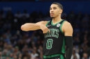 Report: Jayson Tatum invited to participate in Skills Challenge at All-Star Weekend